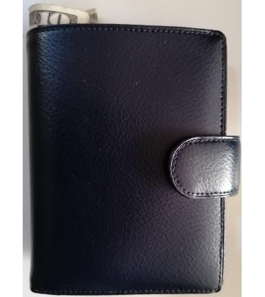 Succes Agenda Buck Blue mini with back pocket