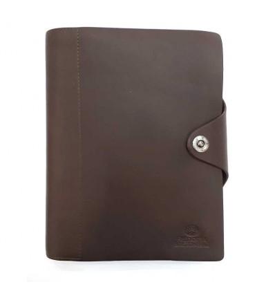 Succes Organiser Fred de la Bretoniere Old Classic brown pocket