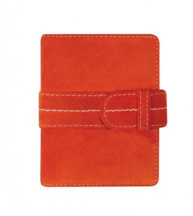 Succes Organiser Full Colour Orange