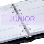 Junior refills & accessories