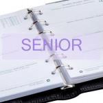 senior refills & accesories