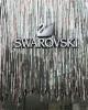 Succes Agenda Swarovski Amore Black Mini
