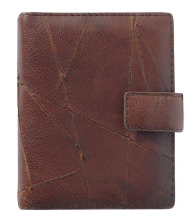 Succes Agenda Scratch Bruin Pocket