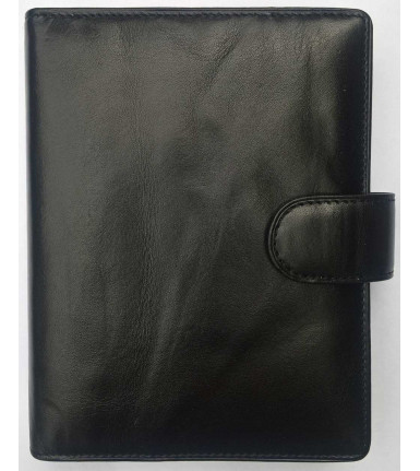 Succes Organiser Wrinkled black Junior