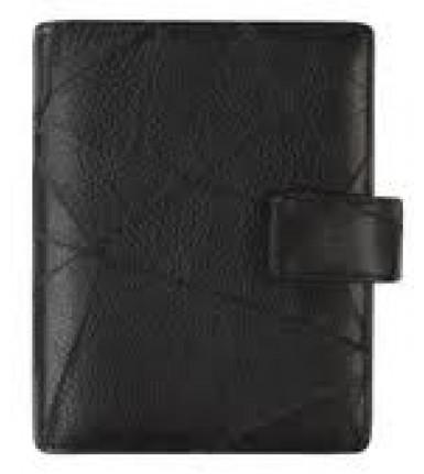 Succes Agenda Scratch Black Pocket