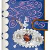 Poekie Ufo Blue