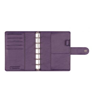 Succes Oraganizer Cadiz purple Standard