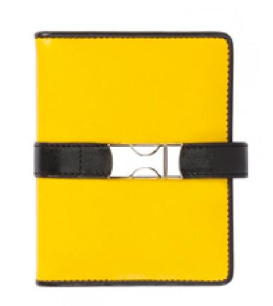 Succes Organiser Kyoto yellow