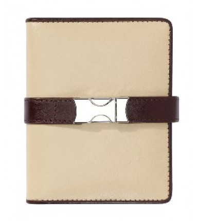 Succes Organiser Kyoto Off-White A5