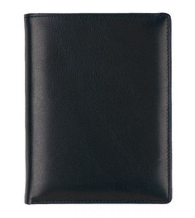 Succes Organiser Nappa black Mini without closure