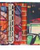 Succes Organiser Graffiti multicolore Junior