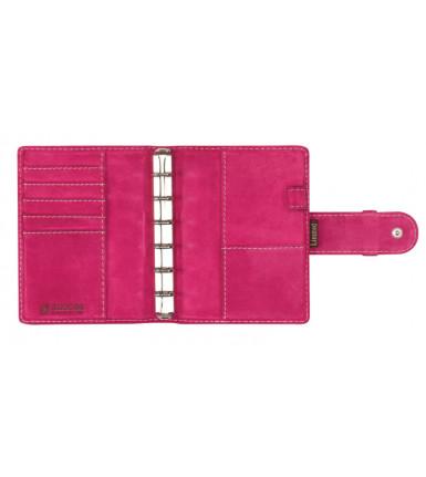 Succes Agenda Full Colour Pink