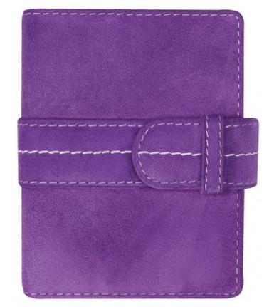 Succes Agenda Senior Full Colour Purple