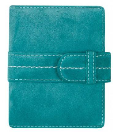 Succes Agenda Full Colour Turquoise