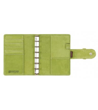 Succes Organiser Full Colour Lime