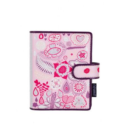 Marenthe Otten roze